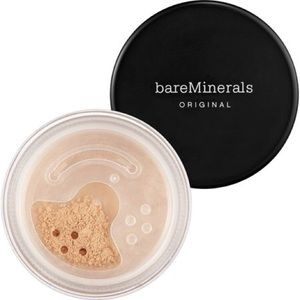 Bare Minerals Fairly Light Powder